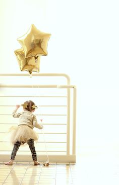 Gold Star birthday t