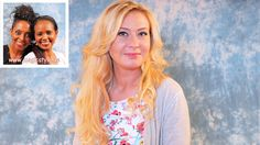 Olga: Haaverlängerung mit Premiumechthaartressen (wiederverwendbar) - Un...