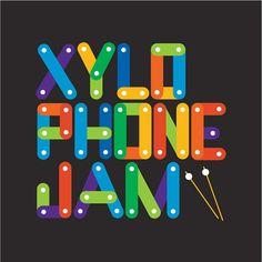 xylophone jam by Skinny Ships, via Flickr
