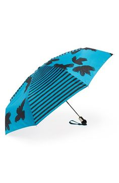 MARC BY MARC JACOBS 'Grand Painted Flower' Umbrella available at #Nordstrom