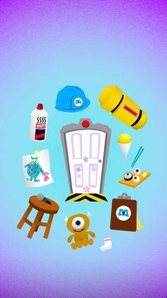 Disney Pixar, Baby Disney, Disney Love, Disney Stuff, Disney Images, Disney Pictures, Playroom Mural, Disney Doodles, Apple Watch Wallpaper