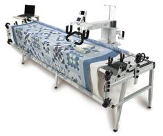 Baby Lock Long Arm Quilting Machines   Google Search