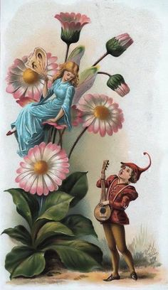 Cartes postales victoriennes
