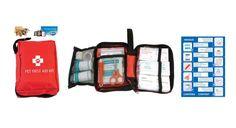 Førstehjelpsskrin - First Aid Kit