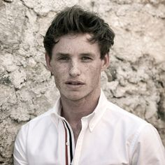 Eddie Redmayne | 45 Eddie Redmaynes You Need To See Right Now