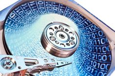 Various methods that can be used to recover data from hard disk