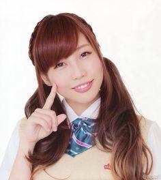 Tojo Nozomi - Kusuda Aina