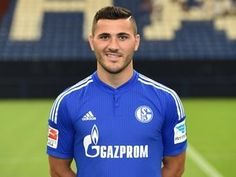Sead Kolasinac 'agrees personal terms with Arsenal ahead of summer transfer'