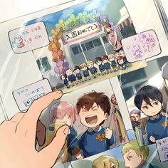 / Daiya no A Seidou Kindergarten Baseball Anime, Miyuki Kazuya, Kurotsuki, Little Giants, Diamond Art, Hisoka, Geek Out, Kuroko, Haikyuu