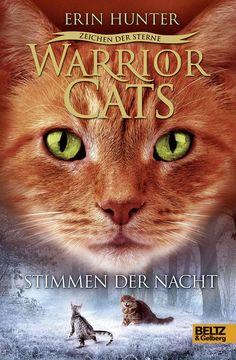 Der erbitterte Kampf zwischen dem DonnerClan und dem SchattenClan ist vorbei, aber die Katzen stehen immer noch unter Schock. Während das Misstrauen zwischen den Clans immer mehr zunimmt, ahnen Häherfeder, Löwenglut und Taubenpfote die vernichtenden Pläne der finsteren Krieger...(Staffel 4 Band 3):