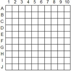 You sunk my battleship use this printable battleship grid to play spelling battleship board maxwellsz