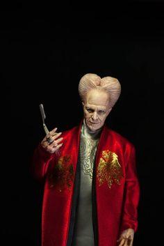 Bram Stoker's Dracula, Count Dracula, Horror Action Figures, Vampire Photo, Hogwarts Tattoo, Autumn Display, World Of Darkness, Horror Show, Gary Oldman