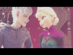 This is by far THE BEST Jelsa video I've seen.