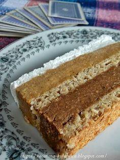 Začarana kuhinjica: Grčka torta