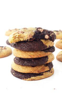 Brookie Cookies — Sweetest Menu