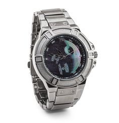 Star Wars Death Star Imperial Watch | 29 Geeky Watches You Didn't Even Know You Needed