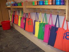 Mrs. Terhune's First Grade Site!: The Ultimate Classroom Tour