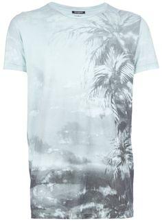 Balmain - Abbigliamento - T.Shirt - S3HJ601I109152 New style! (319,50€) #balmain  #new #collection #tshirt #texture #summer #fashion #cool #man