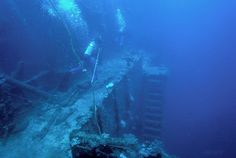 USS Saratoga, Bikini Atoll