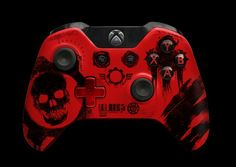 Controle de Xbox One Personalizado 1⃣