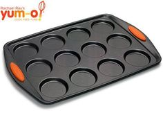 Whoopie pie pan (can be used for other things too)