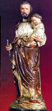 Prayer to St. Joseph to Make Our Family a Family of Saints