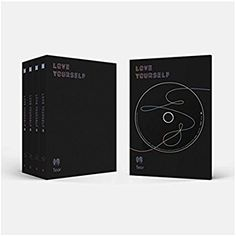 Bts Love Yourself Answer Her Official Album+poster+extra 4 Photocards Set Tear