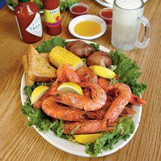 King Neptune S Seafood Restaurant Gulf Ss Al Restaurants Vacation