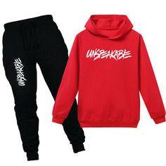 amropi Womens 2 Piece Tracksuit Sweatsuits Sets Hoodie Sweatshirt and Jogging Sweatpants Suit