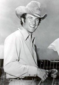 Larry Mahan, All-Around • Inducted 1979, PRCA Rodeo