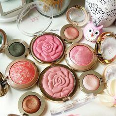 @milanicosmetics blush obsessed #milani