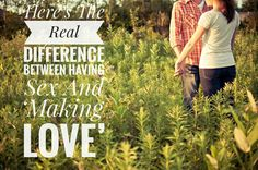 """""""The Person Who Don't Want Real Making Love ... Is Only Person Have & Give Just A Fake True Love To Others"""""""