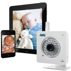Wifi Baby Monitor - Best Price