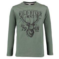 ZEEMAN Webshop - Webshop - Jongens kleding (Maat 134-176) - Geen - Jongens T-shirt