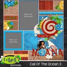 Call Of The Ocean Quickpage 3