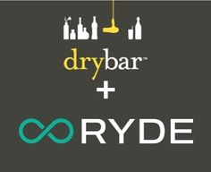 Have a great hair day on us. Book a bike for Friday morning at the 6AM 7AM or 9:30AM classes for a chance to win a free blowout from Drybar! Even if you don't win all morning RYDErs will walk away with a voucher for a complimentary conditioning treatment when you purchase a blowout this weekend! #rydehairdontcare #drybar #rydeon #letsryde