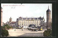 Darmstadt 1913