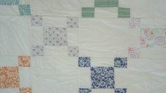 Patroon handgemaakte quilt nummer 6 | VIA CANNELLA WOONWINKEL | CUIJK