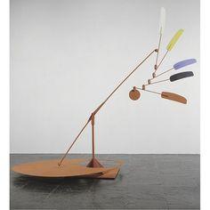 Calder #jewellery #modernist #antique #vintage #fashion #moda #gioelleria #gioelli #london #uk #handmade #style #alexandercalder #calder #art #creative #sculpture #design #nyfw