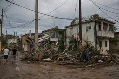 Hurricane Maria devastated Puerto Rico, but the political and popular response has been muted, even though the island is a United States commonwealth.