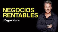Ideas de Negocios / Negocios Rentables por Jurgen Klaric