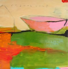 Flora Bowley :: Painting - MAIYA - MY ADVENTURE IS YOUR ADVANTAGE :: ART / DESIGN / FASHION / DECOR