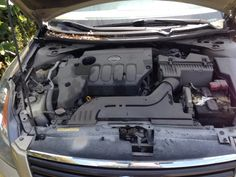 2009 #Nissan #Altima - Stock# 1510026 for #used #carparts ONLY at #AsapCarParts.  #Details #available here... http://www.asapcarparts.com/shop/2009-nissan-altima #salvageautopartscharlotte #usedautoparts #usedcarpartscharlottenc