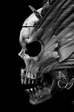 FANTASMAGORIK® SKULLTHOR by obery nicolas, via Behance