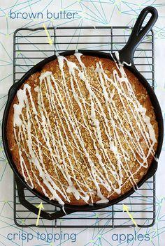 1000+ images about Skillet Dinners & Desserts on Pinterest   Skillets ...