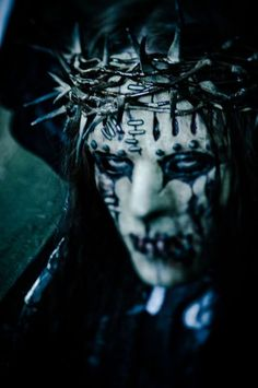 Nathan Jonas Jordison, born on April 26, 1975 in Des Moines, Iowa. More commonly known as Joey Jordison, is an American drummer and guitarist. He is best known for his role as the drummer for Nu Metal band Slipknot during the 1990s and 2000s until his departure in late 2013. He also substitued for drummer John Dolyman of System Of A Down during a concert, October 31st, 2001 as well as filling in for Metallica's drummer Lars Ulrich in 2004's Download Festival. Joey also went on tour in…
