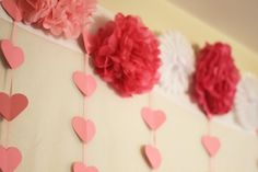 Hearts & Sprinkles Baby Shower Theme Ideas! Colorful sprinkles make this baby shower come alive with cuteness! So many adorable ideas that are affordable and easy for anyone to do!