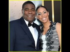Tracy Morgan Marries Megan Wollover in Emotional Ceremony  http://www.examiner.com/article/tracy-morgan-marries-megan-wollover-emotional-wedding-ceremony?cid=db_articles