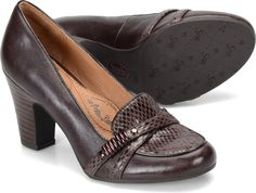 Image of Sofft Montara : Coffee - Womens