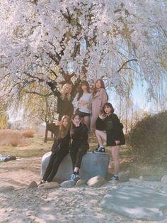 Six friends. Six different personalities. Six problems. Gfriend Yuju, Gfriend Sowon, Mamamoo, Kpop Girl Groups, Kpop Girls, Extended Play, K Pop, Oppa Gangnam Style, Bubblegum Pop